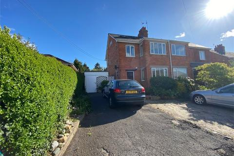 4 bedroom semi-detached house for sale - Mountway Lane, Bishops Hull, Taunton, Somerset