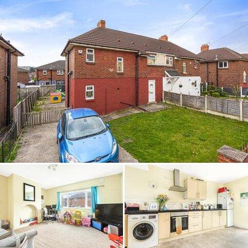 3 bedroom terraced house for sale - CARDINAL ROAD, LEEDS, LS11 8EY