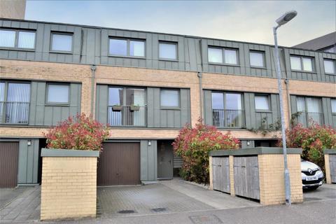 3 bedroom townhouse for sale - Shaftesbury Lane, Anderston, Glasgow, G3 8GU