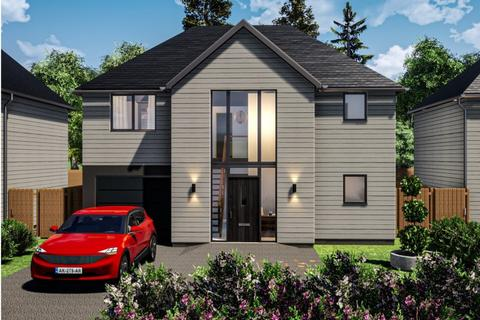 4 bedroom detached house for sale - Angmering - new homes - plot 3