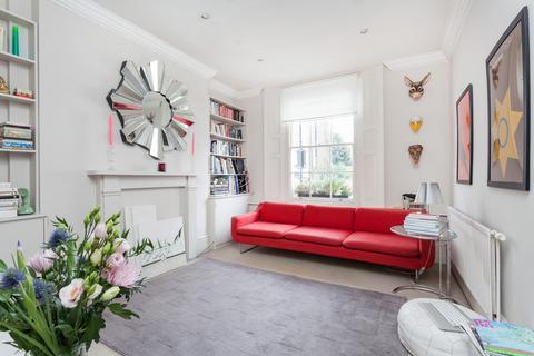 2 bedroom ground floor maisonette for sale - Mylne Street, EC1R 1XY
