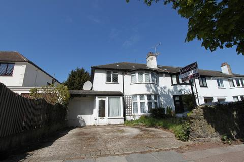 3 bedroom end of terrace house for sale - Avery Hill Road, New Eltham