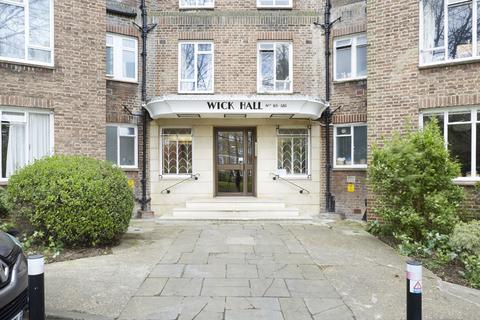 2 bedroom apartment to rent - Wick Hall, Furze Hill, Hove, BN3