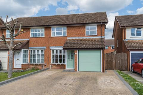 3 bedroom semi-detached house for sale - Edward Close, Aylesbury