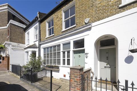 3 bedroom house for sale - Milson Road, London, W14