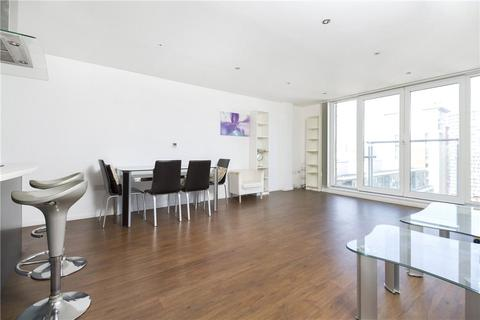 2 bedroom apartment to rent - Oxygen Building, Western Gateway, London, E16