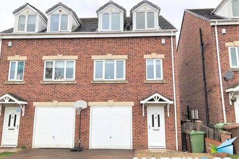 4 bedroom semi-detached house to rent - Peters Close, Upton