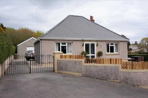 3 bedroom detached bungalow for sale - Tegfan,, FOUR ROADS, Kidwelly