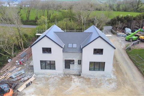 4 bedroom detached house for sale - Church View, Buttermilk Lane, Pembroke