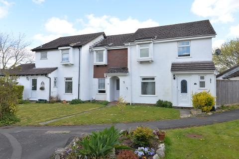 2 bedroom terraced house for sale - Chatsworth Way, New Milton