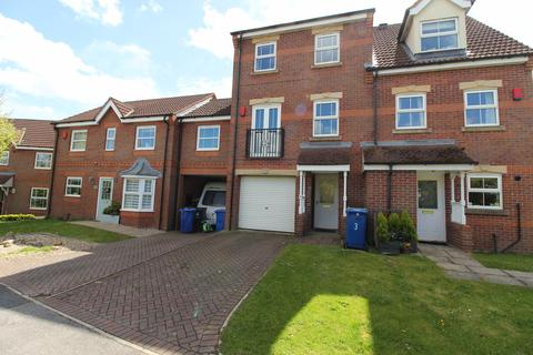 3 bedroom terraced house for sale - The Spinney, Gainsborough