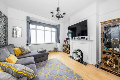 3 bedroom end of terrace house for sale - Perry Hill, Catford, SE6