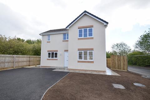 3 bedroom detached house for sale - 1 Fferm Y Cwrt, Broadlands, Bridgend, Bridgend County Borough, CF31 5EG