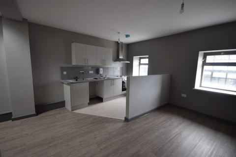 Studio to rent - Tontine Street, Hanley, Stoke-on-Trent