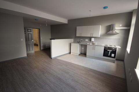 Studio to rent - Tontine Street, Hanley, Stoke-on-Trent