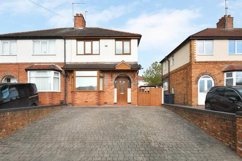 3 bedroom semi-detached house for sale - Newcastle Street, Silverdale, Newcastle