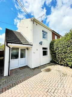 2 bedroom semi-detached house to rent - Whitley Wood Lane, Reading