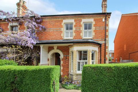4 bedroom semi-detached house for sale - Eastern Avenue, Reading, RG1