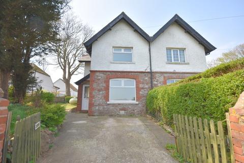 3 bedroom semi-detached house for sale - Melrose, Swanbridge Road, Sully, Penarth, Vale of Glamorgan, CF64 5UF