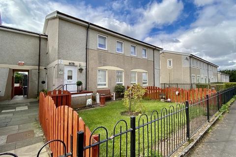 4 bedroom flat for sale - Robert Burns Avenue, Clydebank, West Dunbartonshire