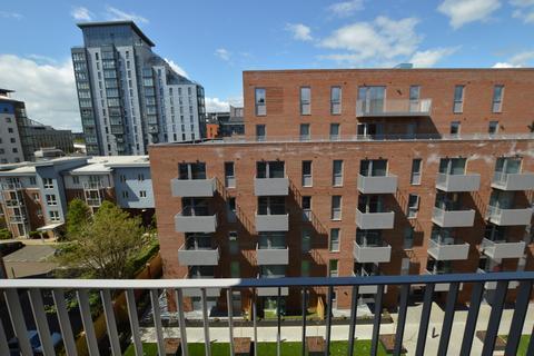 2 bedroom apartment to rent - Metal Works, Petersfield Avenue