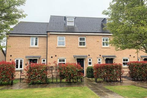 3 bedroom townhouse for sale - Rubys Walk, Fernwood