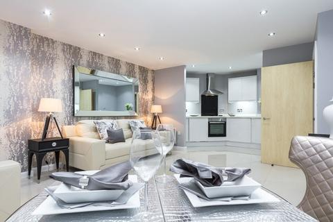 2 bedroom flat to rent - Landmark Place, Churchill Way