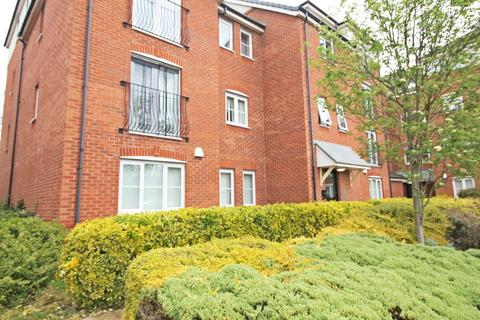 1 bedroom apartment for sale - St Michaels View, Widnes