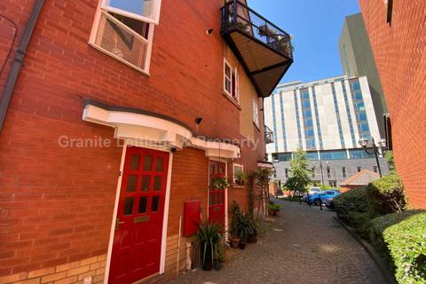 2 bedroom apartment for sale - William Jessop Court, Piccadilly Village, Manchester,  M1 2NE