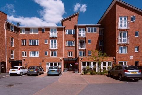 1 bedroom ground floor flat for sale - Woodgrove Court, Peter Street, Hazel Grove, Stockport, SK7