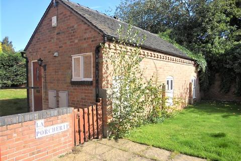 1 bedroom barn conversion to rent - Foxes Walk, Allestree