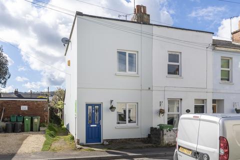 2 bedroom end of terrace house for sale - Short Street, Cheltenham GL53 0DZ