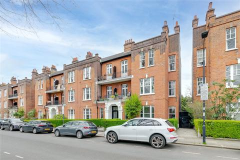 3 bedroom flat for sale - Bishops Mansions, Bishops Park Road, London