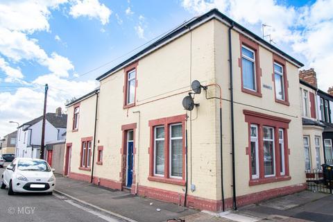 1 bedroom ground floor flat to rent - Aberdovey Street, Cardiff