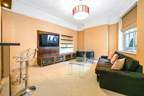 1 bedroom house to rent - Park Mansions, Knightsbridge, London