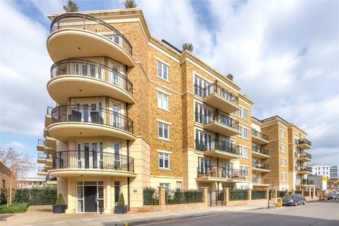 2 bedroom flat for sale - Carnwath Road, Hurlingham, Fulham, London