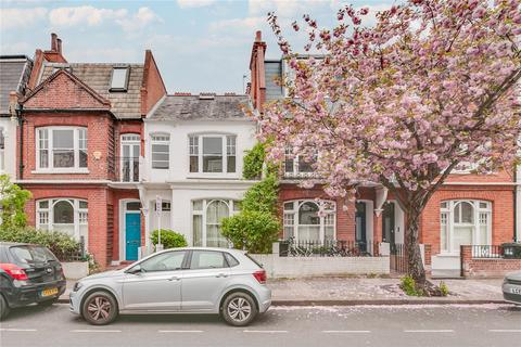 4 bedroom terraced house for sale - Linver Road, Parsons Green, London