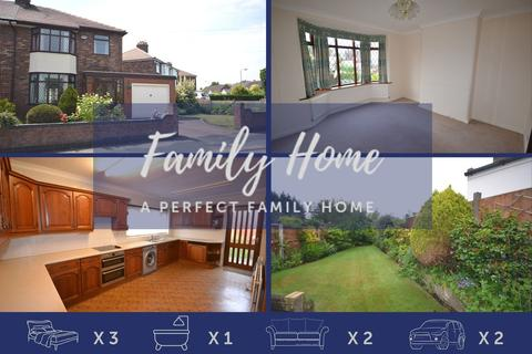 3 bedroom semi-detached house for sale - Pike Place, Eccleston, St Helens