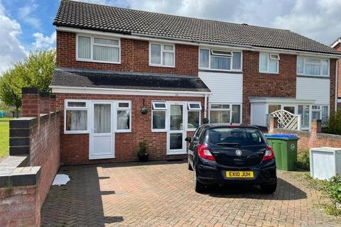 4 bedroom semi-detached house for sale - Charmfield Road,  Aylesbury,  HP21