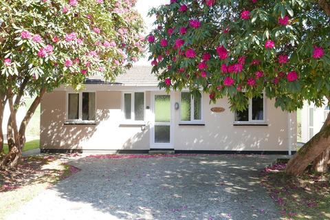 3 bedroom detached bungalow for sale - Rosecraddoc Bungalow Estate, Liskeard