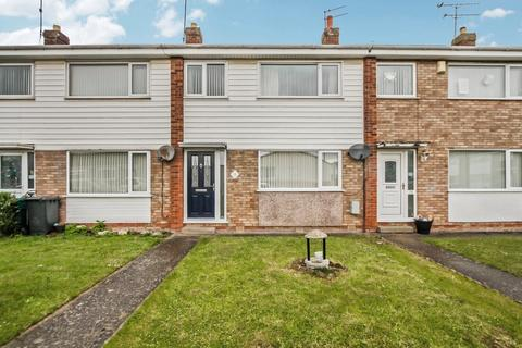 3 bedroom terraced house for sale - Llys Arthur, Towyn, Abergele