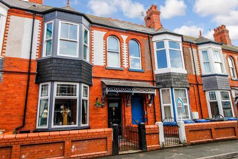 4 bedroom terraced house for sale - Morlan Park, Rhyl