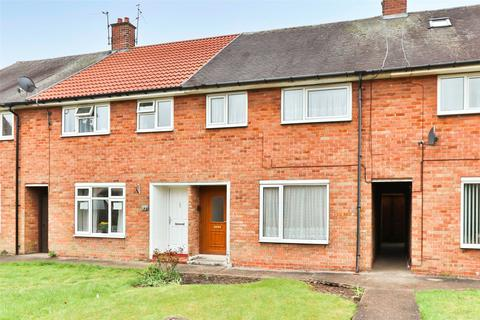 3 bedroom terraced house for sale - Bowes Walk, Hull, HU5
