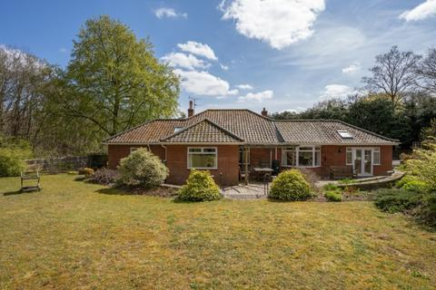 4 bedroom detached bungalow for sale - Old Costessey