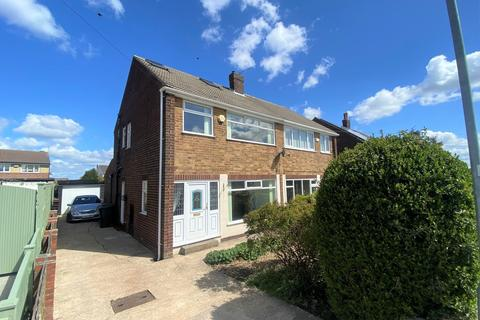 4 bedroom semi-detached house to rent - Reedsdale Gardens, Morley
