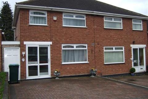3 bedroom semi-detached house to rent - Gorse Farm Road,Great Barr,Birmingham