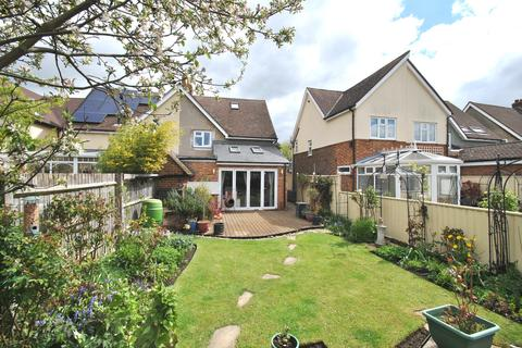 2 bedroom semi-detached house for sale - Cherry Trees, Lower Stondon, SG16