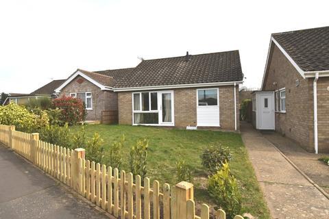 2 bedroom detached bungalow for sale - Roughton Road, Cromer