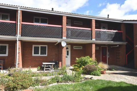1 bedroom flat for sale - The Hoe, Holbrook