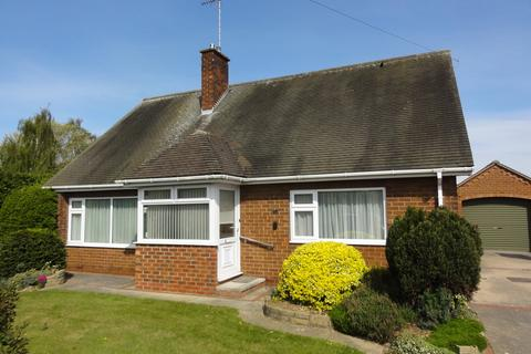 3 bedroom detached bungalow for sale - Western Road, Goole